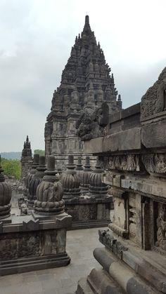 Java Indonesia 2017 - Prambanan