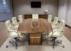Conference Room & Boardroom Tables - Calibre Furniture