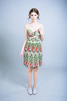 Rachel Antonoff Fall 2015 Ready-to-Wear Collection Photos - Vogue