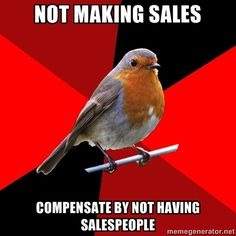 Fuck Yeah Retail Robin. Hated this.