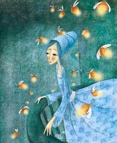 Butterflies in my tummy!: Pinocchio - white star kids publisher