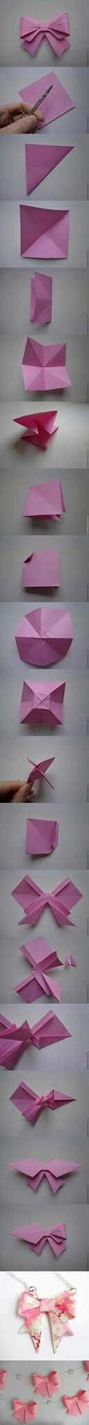 Papirsløjfe