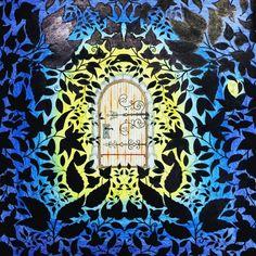 Page not found - Johanna Basford Secret Garden Door, Garden Doors, Adult Coloring, Coloring Books, Coloring Pages, Secret Garden Coloring Book, Zen Doodle, Johanna Basford, Color Inspiration