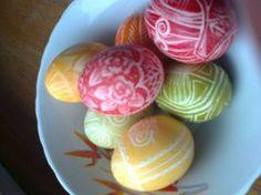 Ostara Eggs by Oak-Deer Deer, Eggs, Deviantart, Traditional, Artist, Artists, Egg, Egg As Food, Reindeer