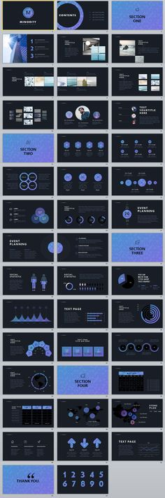 Black Business chart PowerPoint Presentations templ on Behance Powerpoint Design Templates, Professional Powerpoint Templates, Powerpoint Presentations, Booklet Design, Keynote Template, Flyer Template, Web Design, Slide Design, Design Layouts