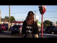 valet parking story #3 Fashion clip  www.adererror.com #ader #adererror #fashion #clip