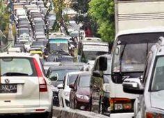 Il Pollaio delle News: Jakarta ha il primato della città con il peggior t...