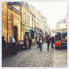 Dijon (France, 2011)