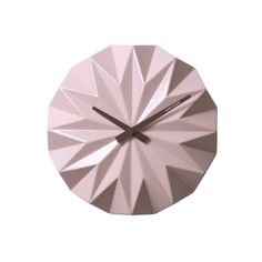 Klok Origami van Karlsson