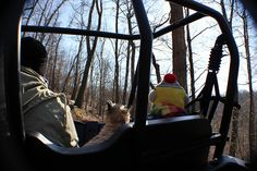 Adventures on the Polaris Ranger Trystyn and Kylees favorite past-time IMG_0565 by weaverbl, via Flickr