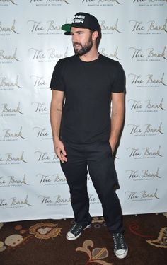 Pin for Later: Brody Jenner Looks Superhot While DJing His Vegas Birthday Bash