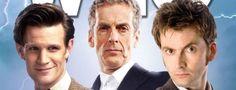 Titan Comics prépares un cross-over entre les dixième, onzième et douzième Docteurs dans ses comics Doctor Who.