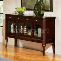 Small Furniture, Dining Room Furniture, Dining Rooms, Sideboard Furniture, Furniture Showroom, Urban Furniture, Furniture Stores, Furniture Decor, Dining Table