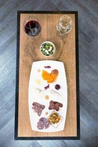 A new wine bar in Vail! Root & Flower