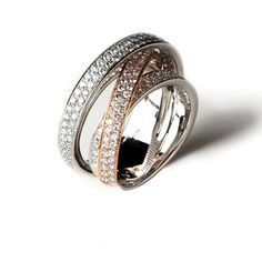 elegant Rings For Men, Vogue, Wedding Rings, Engagement Rings, Elegant, Painting, Beauty, Collection, Jewelry