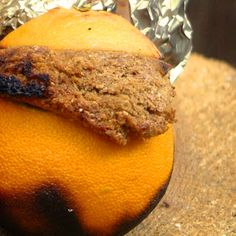weelife: Camping Orange Muffins