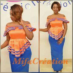 African Wedding Dress, African Print Dresses, African Print Fashion, African Fashion Dresses, African Outfits, African Attire, African Wear, African Women, Africa Dress