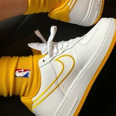 6811 Best interior images | Me too shoes, White nikes