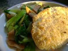 Macadamia nut crusted Tilapia -Easily adapted for Ketogenic Diet. Use ...