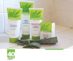 In 2012, Herbalife Nutrition launched the Aloe Personal Care Range.  Made with beneficial botanicals and without parabens and sulphates that can strip your skin of its natural oils, Herbal Aloe products absorb quickly, locking in moisture to provide lasting hydration for your skin.  www.herblyshop.co.za Herbalife Shop, Herbalife Nutrition, Herbalife Products, Body Bars, Healthy Eating Recipes, Natural Oils, Body Lotion, Herbalism, Moisturizer