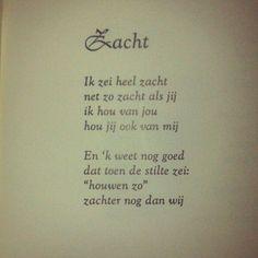 Zacht Toon Hermans