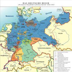 In november 1918 was Duitsland het toneel van grote sociale onrust. De legerleiding, die de verantwoordelijkheid voor de nederlaag in de Eerste Wereldoorlog afwees, liet de vredesonderhandelingen over…