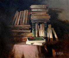 Por amor al arte: Rafael Catala