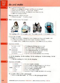 Basic English Grammar Book, English Textbook, English Grammar Worksheets, English Verbs, Grammar Lessons, English Writing, English Study, English Vocabulary, English Units