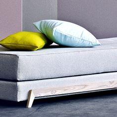 SOFA FRAME : un canapé convertible en lit, en un tour de main - déco et design