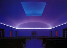 A Houston Secret - James Turrell Skyspace Viewing at The Live Oaks Friends Meeting House - Bayou City Outdoors Events and Social Club