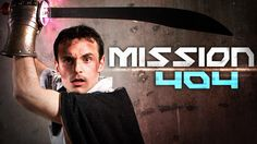 Mission 404 : Internet doit rester vivant / Mission 404 : Internet must stay alive