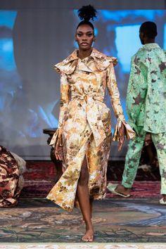 Selam Fessahaye Stockholm Fall 2019 Fashion Show Tokyo Fashion, Fashion Show, Stockholm, Seoul, Ukraine, Istanbul, Berlin, Haute Couture Designers, Swedish Fashion