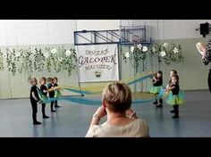 """Galopek 2017"" - Przedszkole nr 148 Wrocław - YouTube Basketball Court, Wrestling, Youtube, Education, Sports, Dancing, School, Musica, Songs"