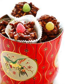 Hjemmelaget konfekt og supre julegodter - Aperitif.no
