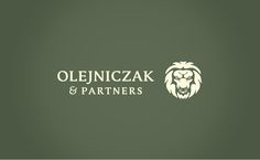 design, Inspiration, law, lawyer, logo, professional, Quality,Olejniczak & Partners