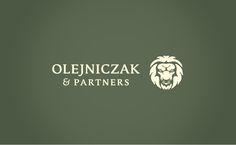design, Inspiration, law, lawyer, logo, professional, Quality,Olejniczak & Partners