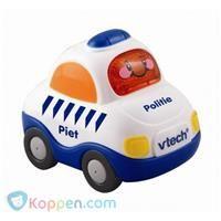 VTECH Toet toet auto : Piet Politie - Koppen.com