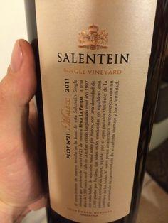 Kết quả hình ảnh cho argentina single vineyard malbec salentein