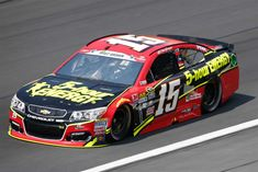 Clint 26th  --  Starting lineup for Coca-Cola (Charlotte-May) 600   Photo Galleries   Nascar.com