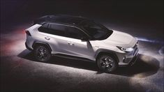 Toyota has revealed the all-new, fifth generation SUV at the 2018 New York Auto Show. As well as being the first to be built on the Toyota New Global Architecture (TNGA) platform, the car's exterior design gets a harder, more chiselled look […] Toyota Rav4 2019, 2019 Rav4, Toyota Rav4 Interior, Supercars, 4x4, Toyota Rav4 Hybrid, Suv Models, New Engine, Station Wagon