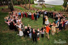 Ken Thomas NC Wedding Photography www.KenThomasPhotography.com
