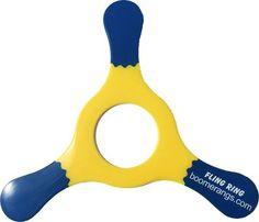 Fling Ring Boomerangs