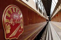 León será el punto de partida para recorrer el Camino de Santiago del tren más lujoso del mundo