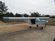 Aeromercado - Aeronave ICP - Modelo SAVANNAH S - -
