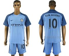 http://www.yjersey.com/201617-manchester-city-10-kun-aguero-home-soccer-jersey-new-arrival.html 2016-17 MANCHESTER CITY 10 KUN AGUERO HOME SOCCER JERSEY NEW ARRIVAL Only 35.00€ , Free Shipping!