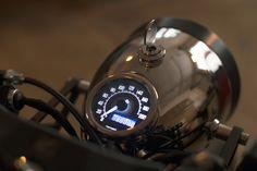 Honda Birdee - Mokka Cycles GL500 Interstate ~ Return of the Cafe Racers