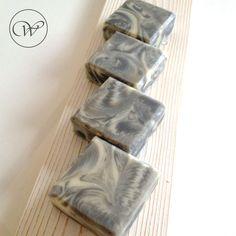 ITP Swirl. Handmade soap by Fräulein Winter