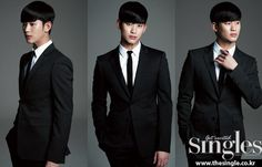 nice Kim Soo-hyun was chosen as the most highly anticipated next actor