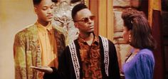 When your best friend throws some amazing shade. | 29 Will Smith Reaction GIFs For Your Every Need