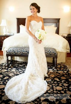 Wedding dress idea; Featured Photographer: Brian Dorsey Studios